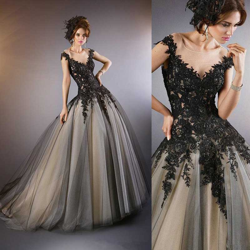 Favorito Abiti da sposa colorati MH25