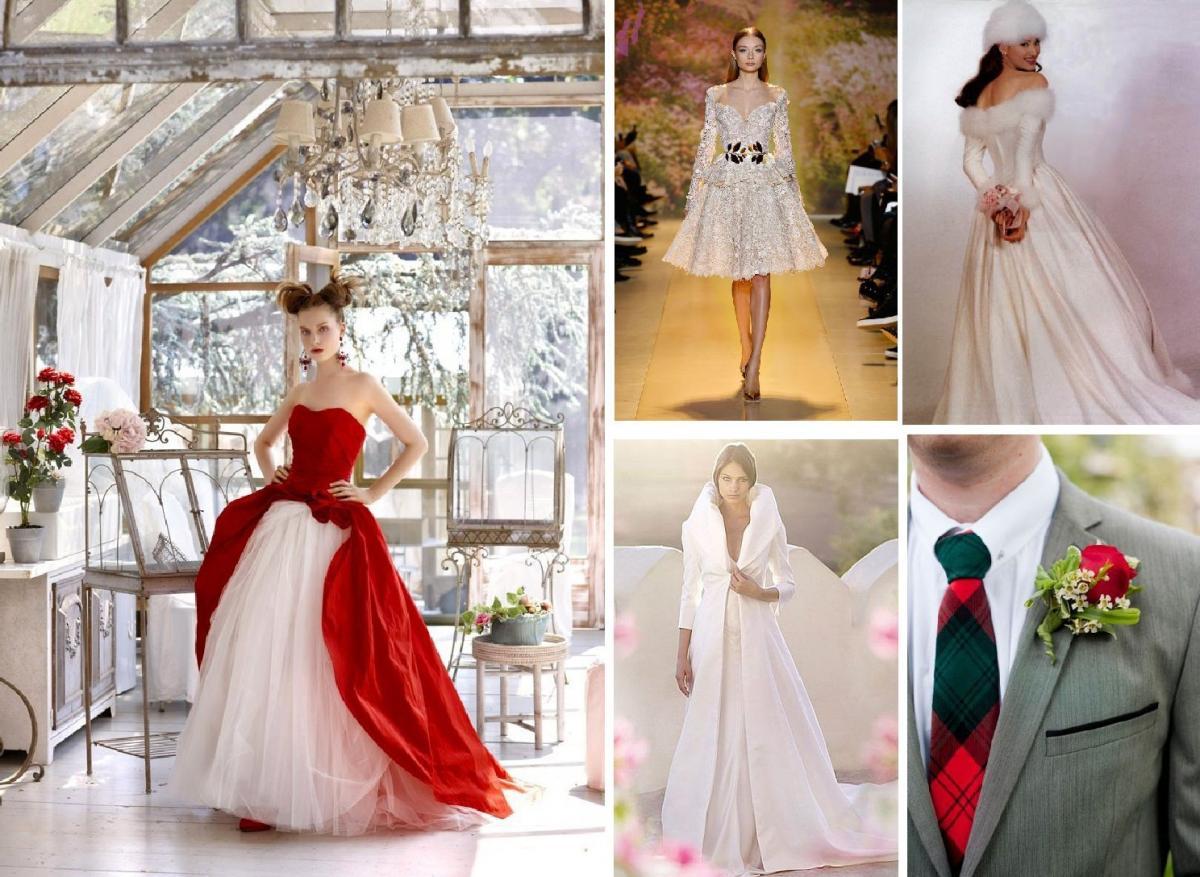 Matrimonio A Natale Idee : Matrimonio a natale