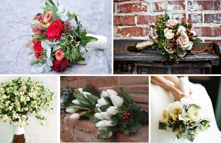 Matrimonio Natale Addobbi : Matrimonio a natale