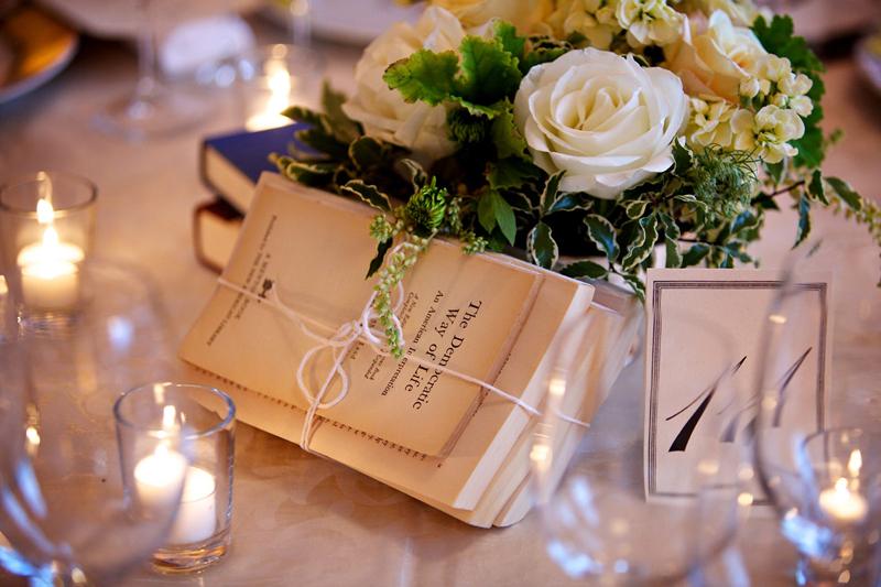 Centrotavola Matrimonio Tema Dolci : Matrimonio a tema nelle marche