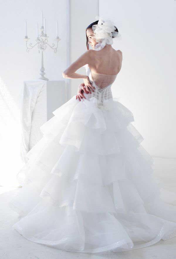 Abiti da sposa 2016: i migliori atelier delle Marche - abiti da sposa