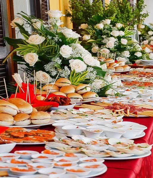 Tradizione matrimonio marche for Marche tavoli