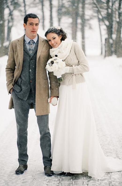 Matrimonio In Inverno : Il matrimonio invernale romantico e suggestivo