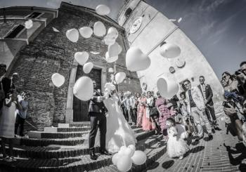 fotografo matrimonio marche