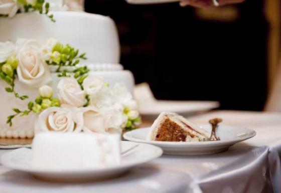 cake design e torte marche