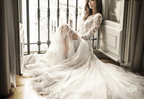 Abiti da Sposa Macerata | Matrimonio nelle Marche