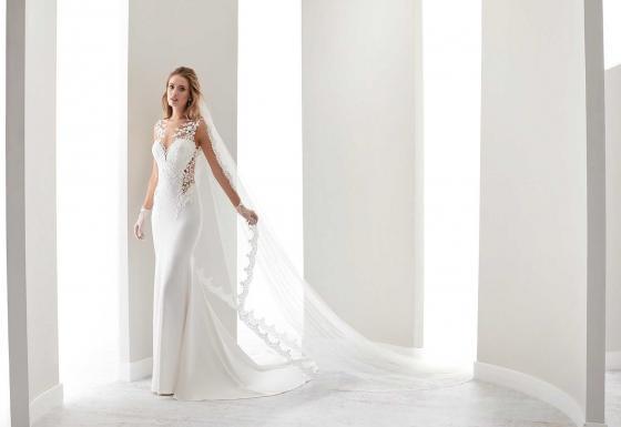 abiti sposa marche