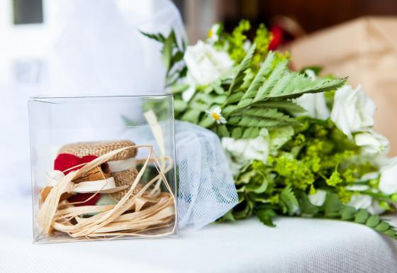 bomboniere matrimonio ancona