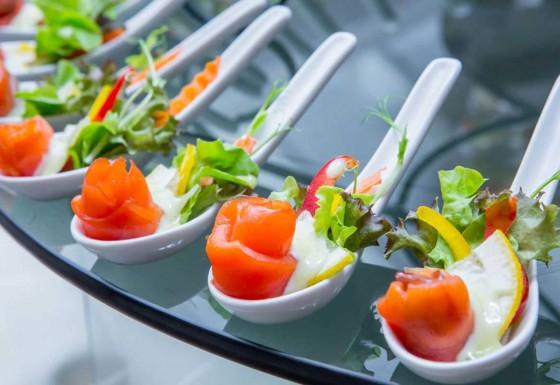 catering marche