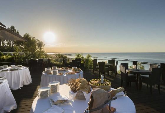 Matrimonio Spiaggia Pesaro : Location matrimoni marche matrimonio nelle