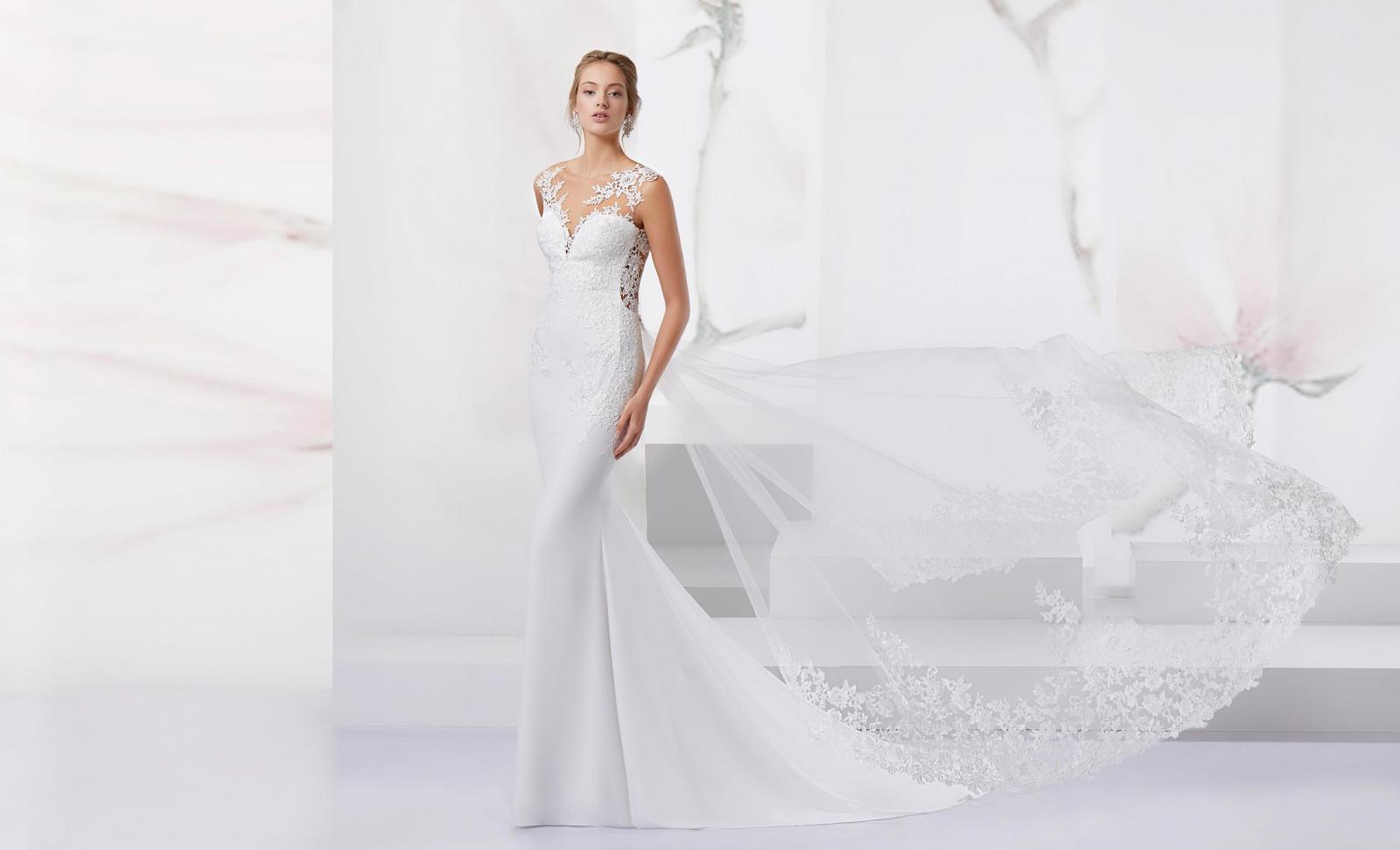 3cf61630fa55 La Sposa Boutique